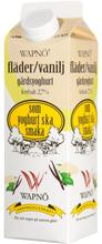 Yoghurt Fläder/ Vanilj 2,7%