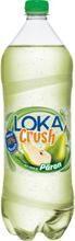 Crush Päron Kolsyrad Fruktdryck inkl. pant