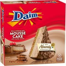 Moussetårta Daim Limited Edition Fryst