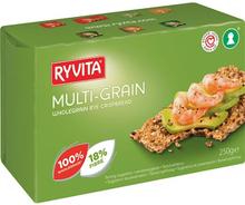 Knäckebröd Multi Grain