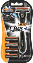 Flex 3 Hybrid