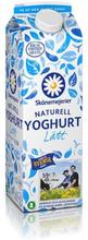 Lättyoghurt Naturell 0,5%
