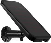 Solarpanel till Arlo kamera