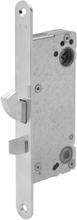 Godkänt låshus med hakregel ASSA 410-70-Symmetrical-Vänster