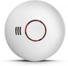 Brandvarnare med temperaturvarnare 1-pack Housegard Origo Sammankopplingsbar