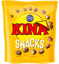 Kina Gul Snacks