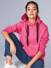 Sweatshirt Joop! pink