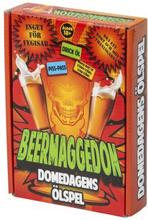 Beermaggedon domedagens ölspel
