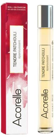 Tendre Patchouli Eau de Parfum Roll-on, 10 ml