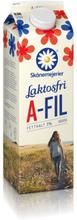 A-fil Naturell Laktosfri 3%