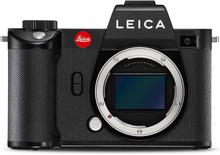 Leica SL2 Svart, Leica