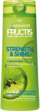 Schampo Strenght & Shine Normalt hår