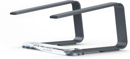 Griffin Elevator Laptop Stativ - Space Grey