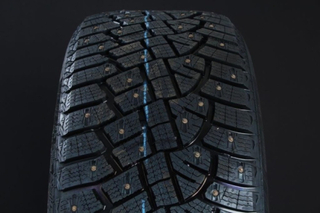 275/50R21 CONTINENTAL ICE CONTACT 2 DUBB