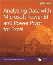 Analyzing Data with Power BI and Power Pivot for E