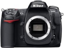 Nikon D300s Hus