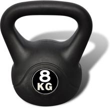 vidaXL Kahvakuula 8 kg