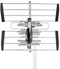 Nedis TV-antenn för utomhusbruk | Max. förstärkning 14 dB | UHF: 470 - 694 MHz | 15 komponenter
