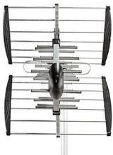 Nedis TV-antenn för utomhusbruk | Max. förstärkning 15.5 dB | UHF: 470 - 694 MHz | 25 komponenter