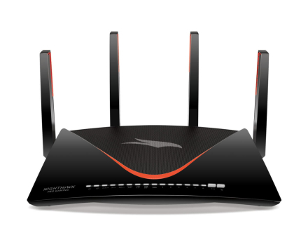 Nighthawk XR700 Pro Gaming Router