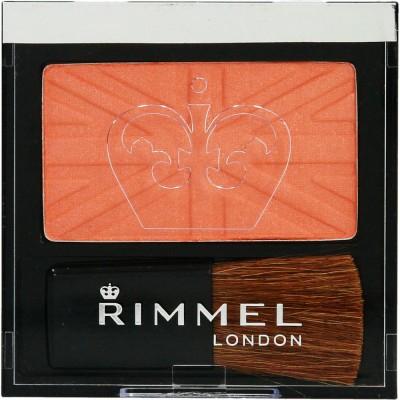 Rimmel Soft Colour Blush 190 Coral 4,5 g