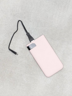 Holdit Osaka Pink Silk 5000 mAh Mobiltillbehör