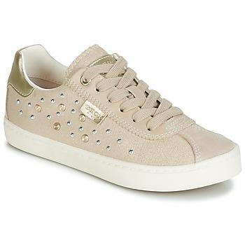Geox Sneakers J KILWI GIRL Geox - Spartoo