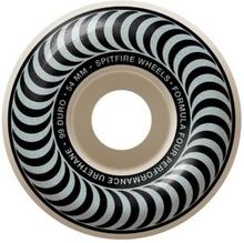 Spitfire Formula Four 99D 54mn Classics Shape Wheels uni Uni