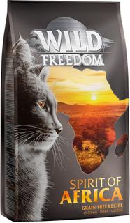 Økonomipakke: 3 x 2 kg Wild Freedom kattefoder
