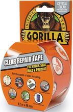 Genomskinlig Lagningstejp - Gorilla
