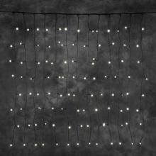Konstsmide Gardinslinga LED 4614-100