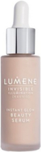 Lumene Instant Glow Beauty Serum Foundation Universal Light