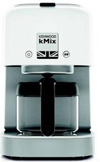 KENWOOD Kenwood COX750WH Kaffetrakter