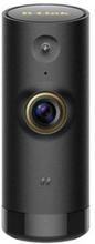 Videokamera för övervakning av D-Link DCS-P6000LH HD WIFI Svart