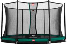 BERG sikkerhedsnet til Inground trampolin - Comfort - 430 cm