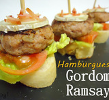hamburguesas chef gordon ramsay