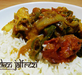 hairy bikers diet chicken jalfrezi