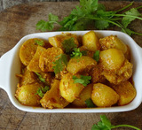 tinda masala curry