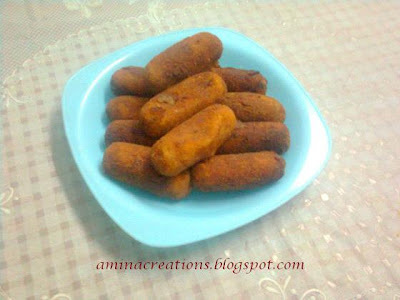 cutlet without potato