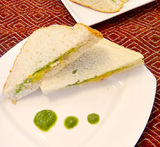 boiled potato sandwich recipe with butter