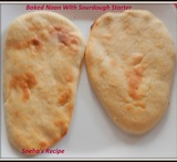 naan without yeast and baking powder