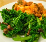 jamie oliver kale recipes