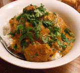 nigel slater thai red curry