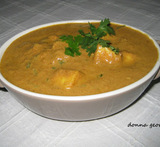 paneer curry kerala style