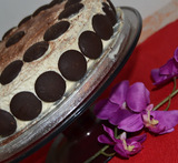 eggless chocolate sponge cake without condensed milk