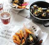 jamie oliver mussels