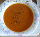 creamy vegetable soup jamie oliver