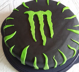 monster kuchen