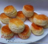 scones osvaldo gross