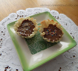 weight watchers phyllo cup